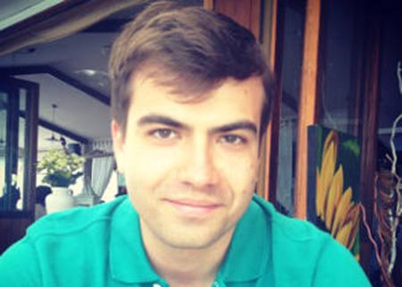 Dmitry Sambuk