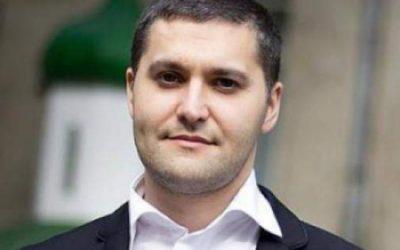 Serghei Diaconu