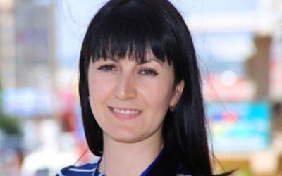 Tatiana Mihailova