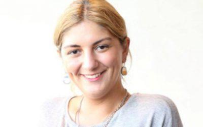 Lika Merabishvili