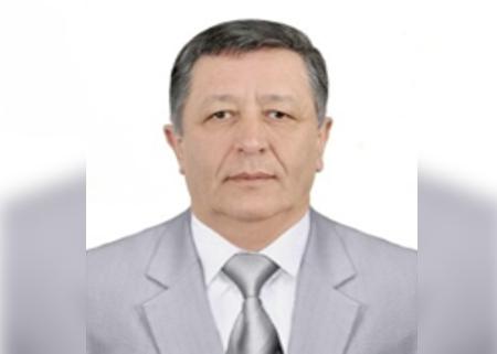 Habibullo Munavvarov