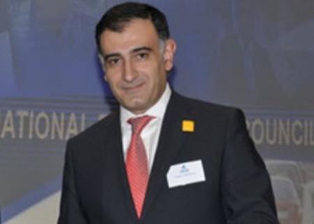Poghos Shahinyan