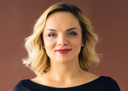 Oksana Romanukha