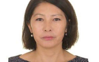 Chinara Kasmambetova